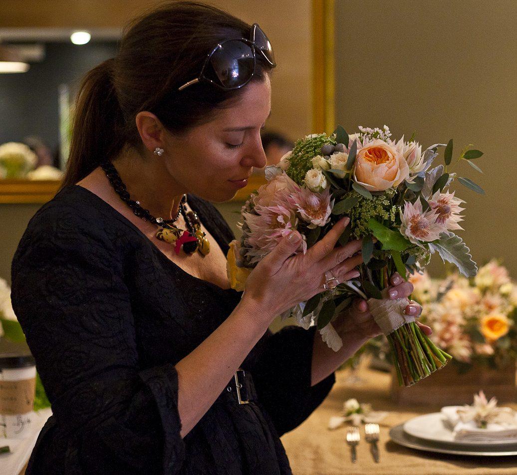 Flower school floral design program courses izmirmasajfo