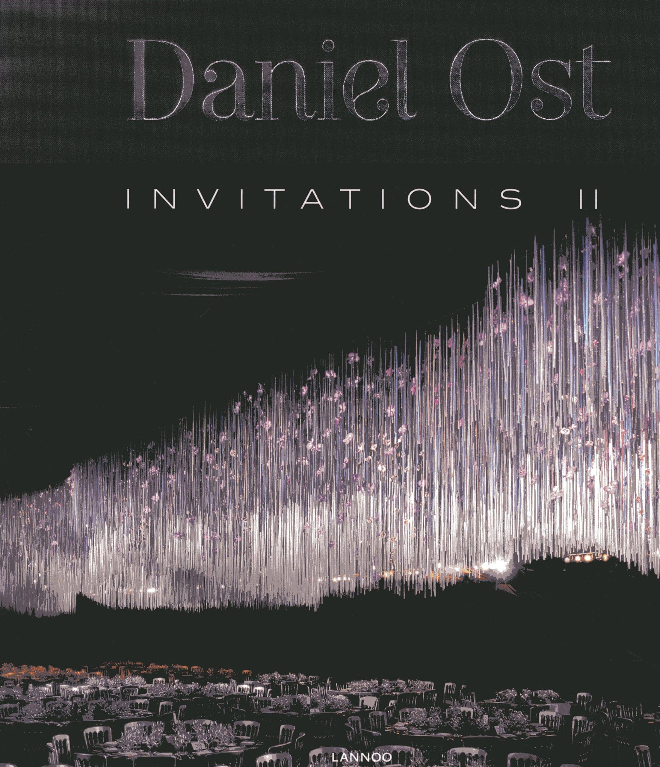 Invitations 2: Daniel Ost by Daniel Ost