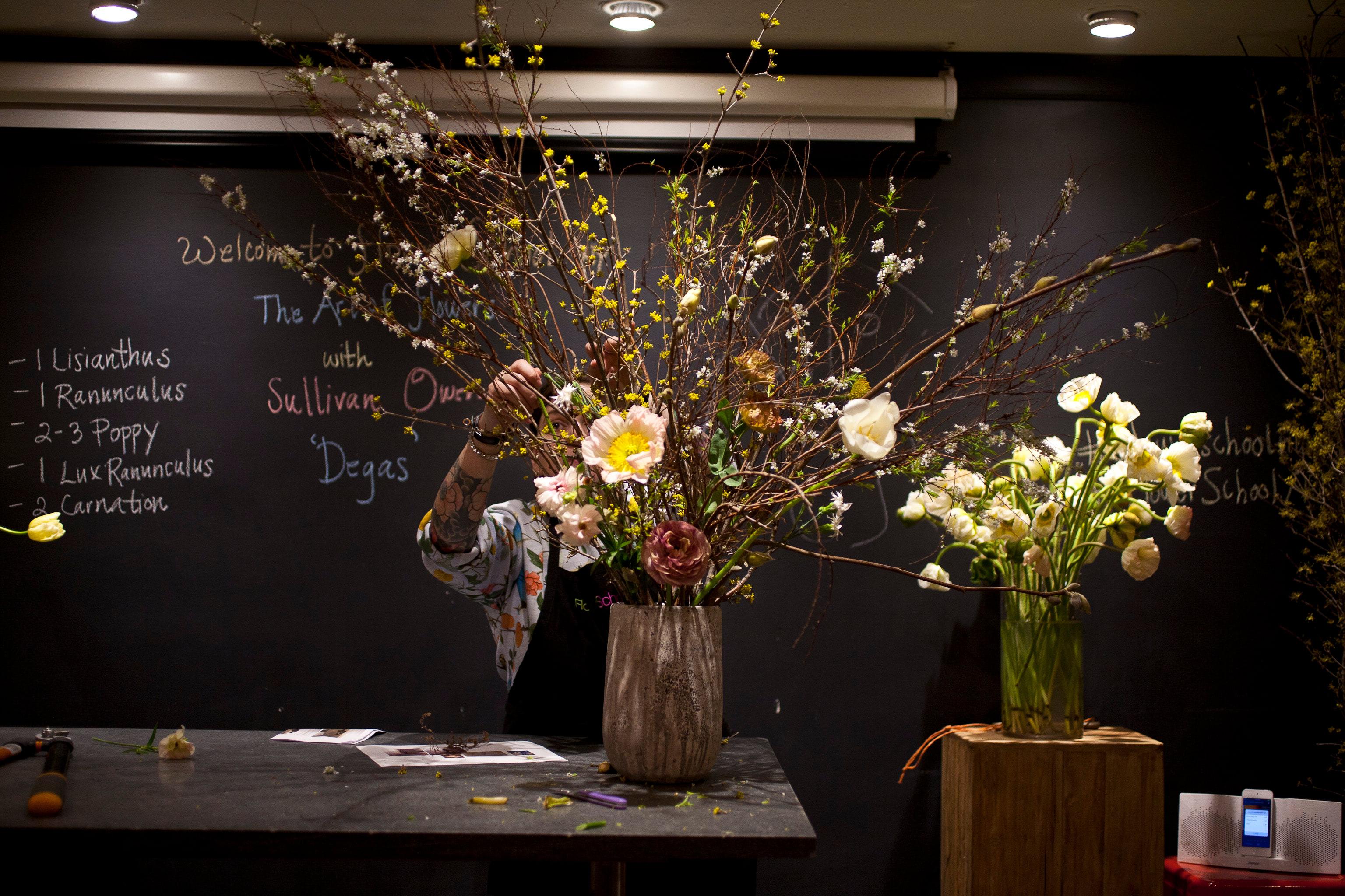 Sullivans Silk Flowers Gallery Flower Decoration Ideas