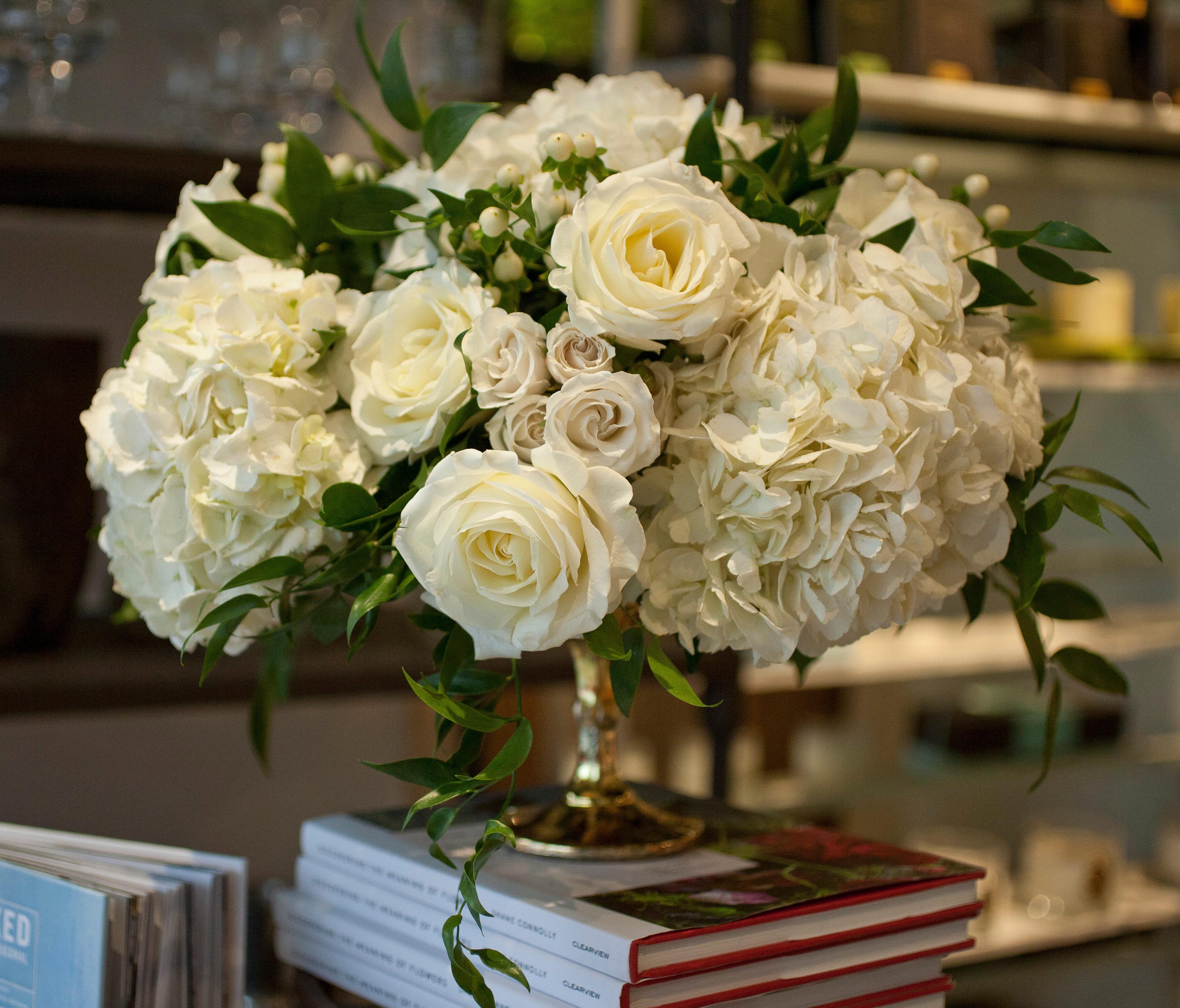 Class 3 Composition Bouquet